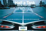 Radix Theatre: Half a Tank